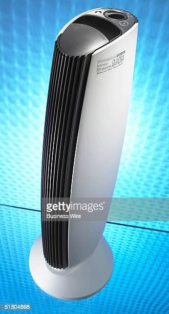 Sharper Image launches nextgeneration of professional series ionic breeze quadra silent air purifier