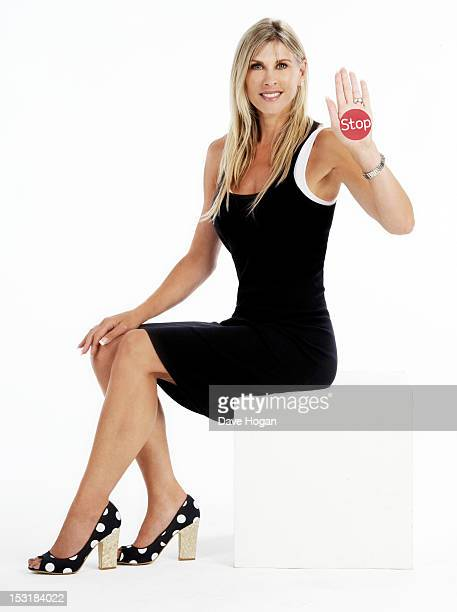 Sharron Davies is supporting Stoptober by encouraging the nation's smokers to take part in the 28day stop smoking challenge If you go 28 days without...