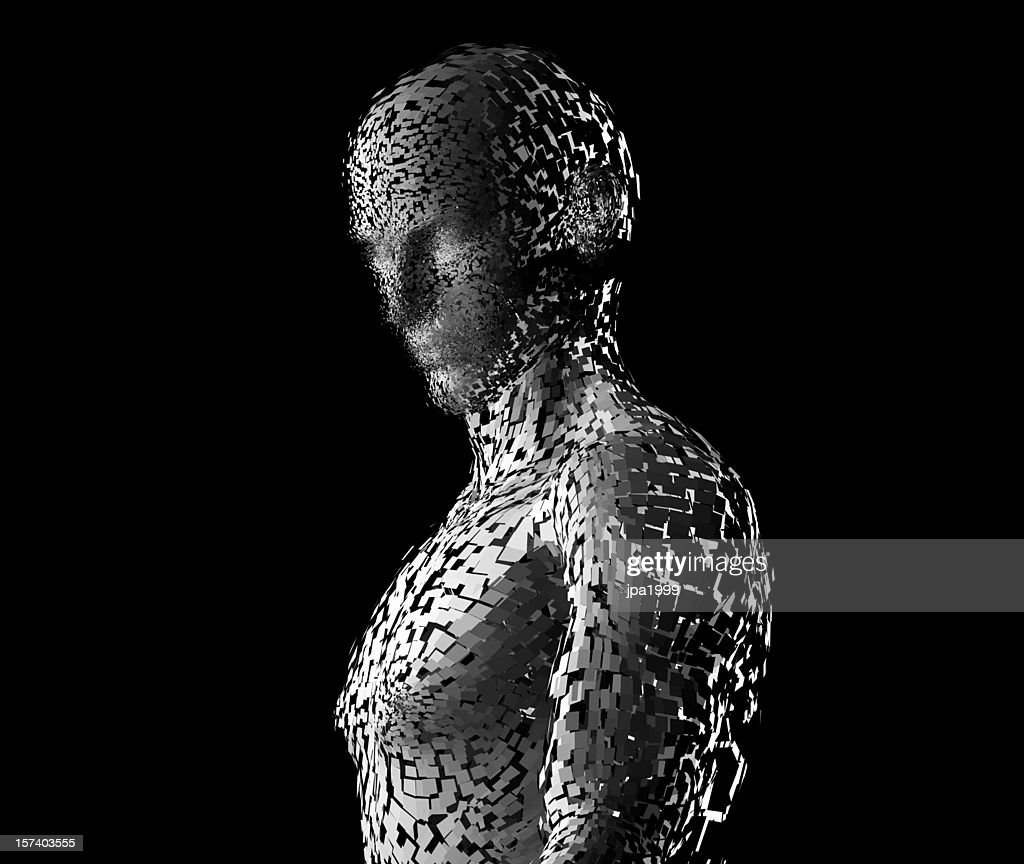 Shattered : Stock Photo