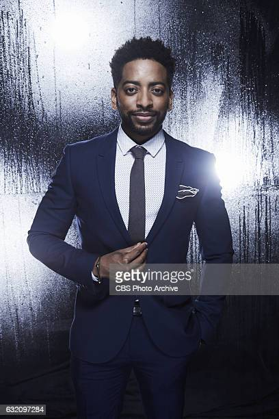 Shaun Brown visits the CBS Photo Booth during the PEOPLE'S CHOICE AWARDS the only major awards show where fans determine the nominees and winners...