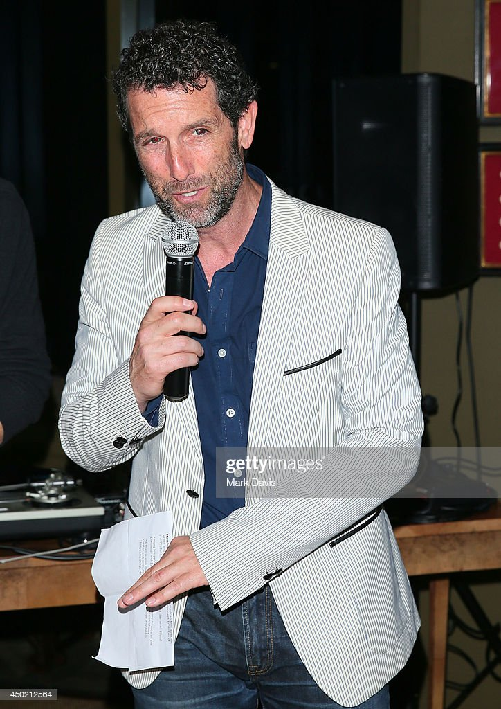 Shaun Gold attends the 'Producers Guild Digital VIP Event' held at Soho House on June 6, 2014 in West Hollywood, California.