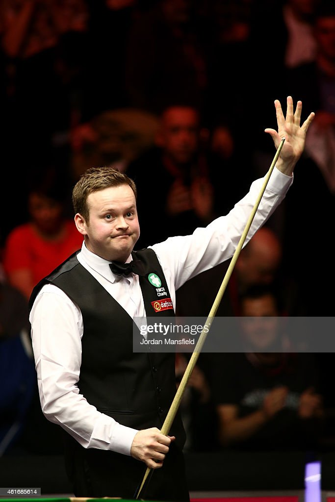 The Dafabet Masters - Day Seven