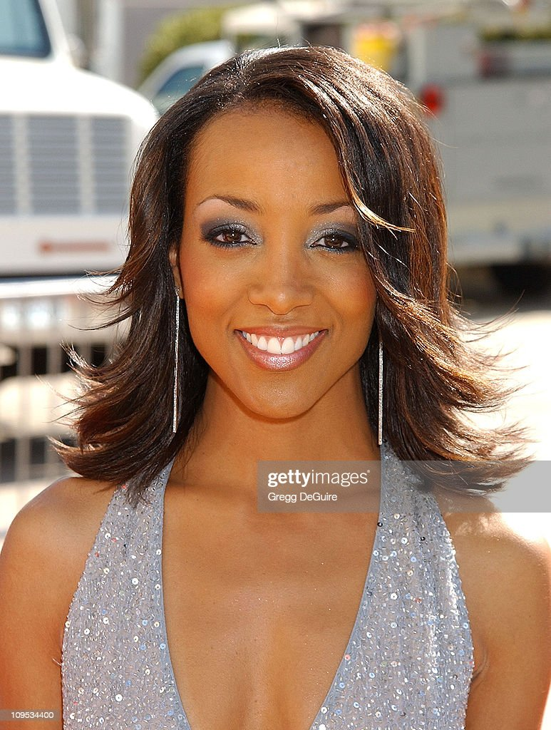 """The 8th Annual Soul Train """"Lady Of Soul"""" Awards - Arrivals"""