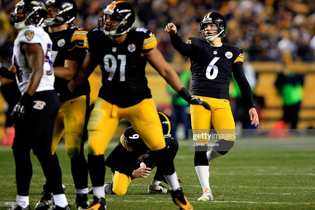 be75c936b ... Mens Limited Jersey - 26 Nike NFL Pittsburgh Steelers Vapor Shaun  Suisham 6 of the Pittsburgh Steelers looks on after hitting a field goal in  ...
