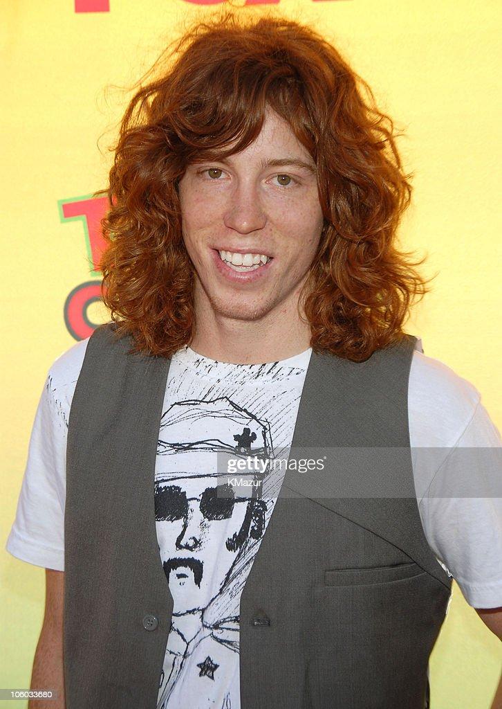 2006 Teen Choice Awards - Red Carpet