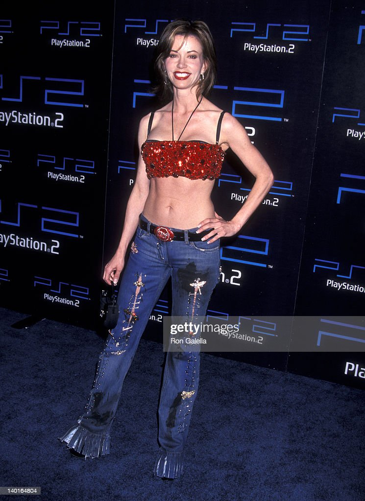 Shaune Bagwell at the Playstation 2 E3 Party Hollywood American Legion Hollywood