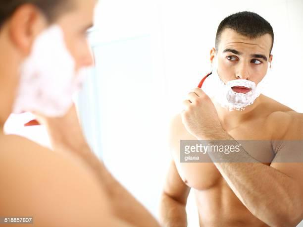 Barbear.