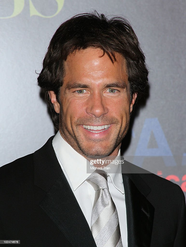 Shawn Christian arrives to the 37th Annual Daytime Emmy Awards held at the Las Vegas Hilton on June 27, 2010 in Las Vegas, Nevada.