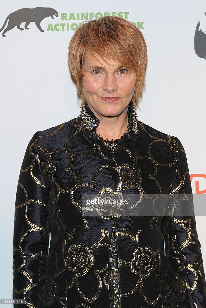 Shawn Colvin attends The Rainforest Action Network Benefit at The Cutting Room on February 17, 2013 in New York City.