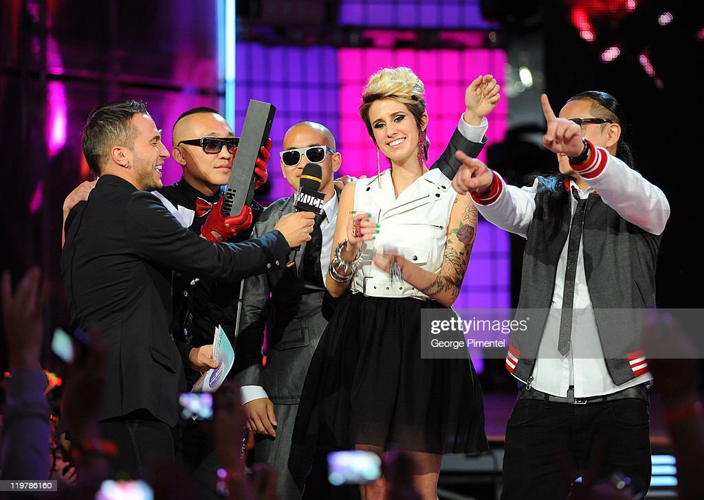 22nd Annual MuchMusic Video Awards - Show