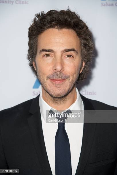 Shawn Levy attends Saban Community Clinic's 50th Anniversary Dinner Gala at The Beverly Hilton Hotel on November 13 2017 in Beverly Hills California