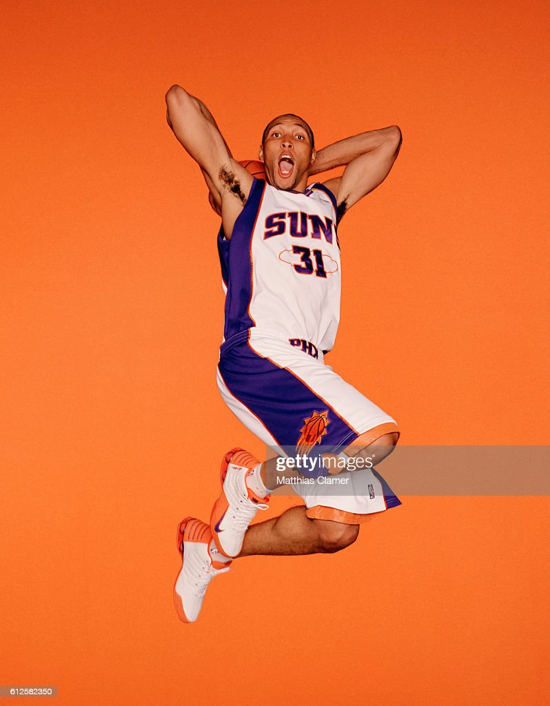 Shawn Marion Photo Gallery