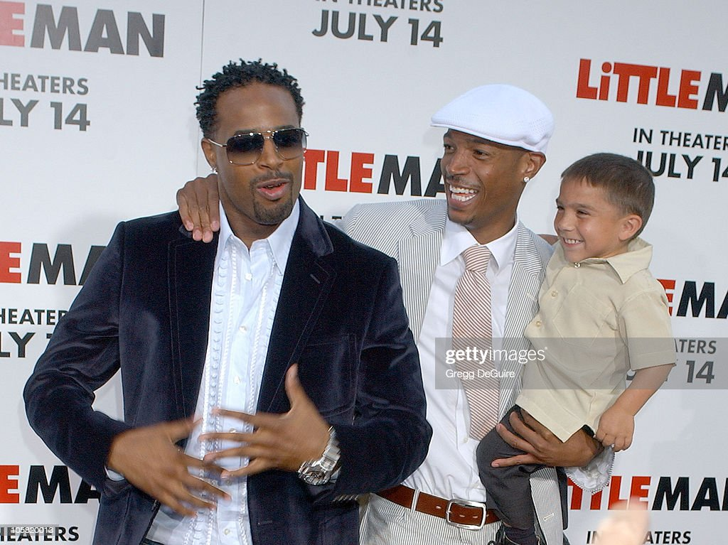 """Little Man"" Los Angeles Premiere - Arrivals 