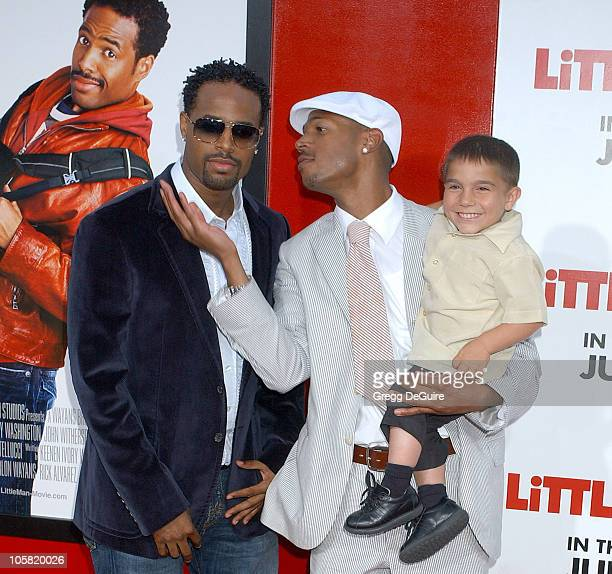 The Wayans Brothers Stock Photos and Pictures | Getty Images