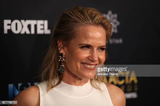Shaynna Blaze arrives ahead of the 6th AACTA Awards Presented by Foxtel | Industry Dinner Presented by Blue Post at The Star on December 5 2016 in...