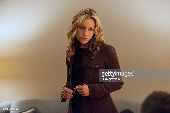 AFFAIRS 'She Believes' Episode 513 Pictured Piper Perabo as Annie Walker
