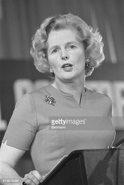 She has been described as a 'deceptively fragilelooking blonde housewife' but Margaret Thatcher 49yearold mother of 21yearold twins 'is one of the...