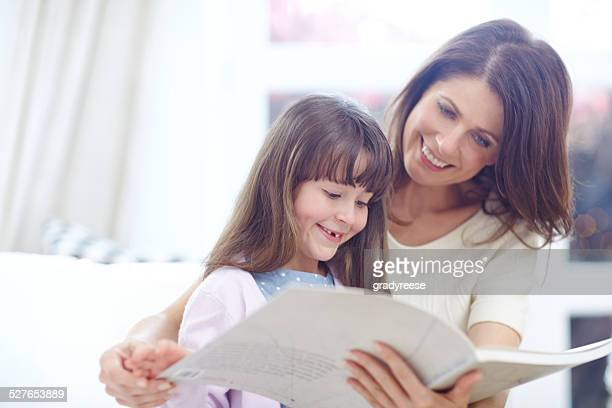 Sie liebt Lesung über Prinzessinnen