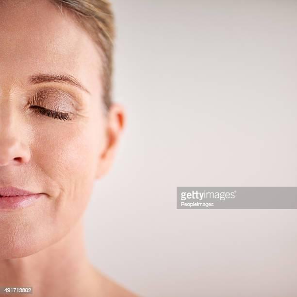 Sie fördert Ihre Haut