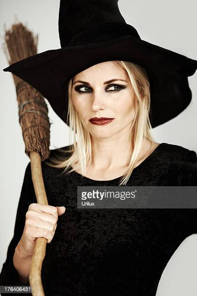 She will put you under her spell