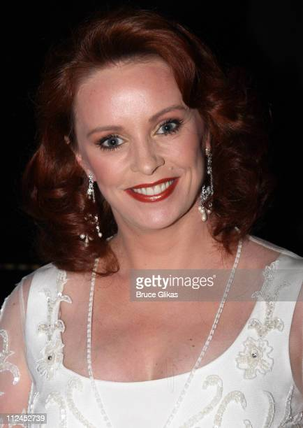 COVERAGE* Sheena Easton poses backstage on the 2008 R Family Vacations Summer Adventure cruise at sea aboard the Norwegian Dawn on July 14 2008