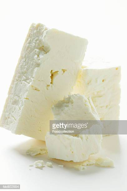 Sheep's cheese (feta)