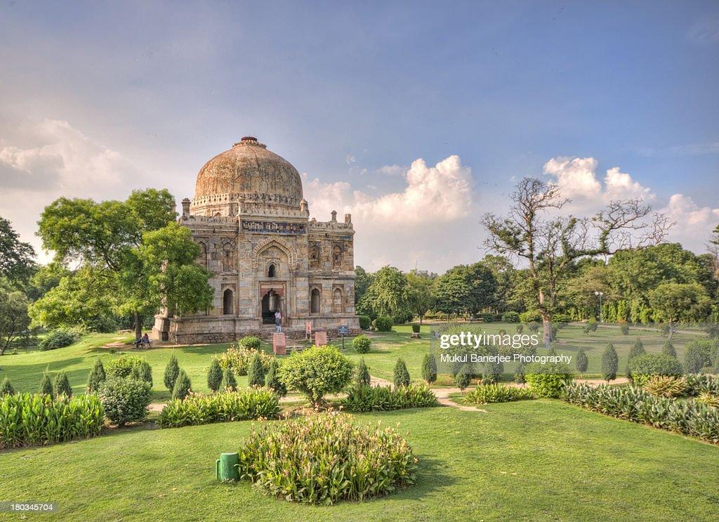 Sheesh Gumbad, Lodi Gardens, New Delhi
