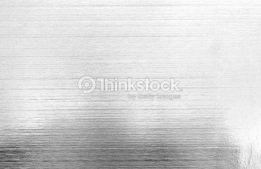 Sheet Metal Silver Solid Black Background Stock Photo Thinkstock