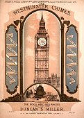 GBR: 160 Years Since London's Big Ben First Chimes