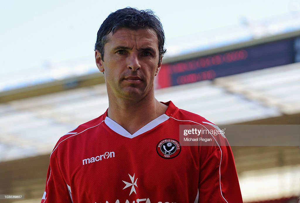 Middlesbrough v Sheffield United - npower Championship