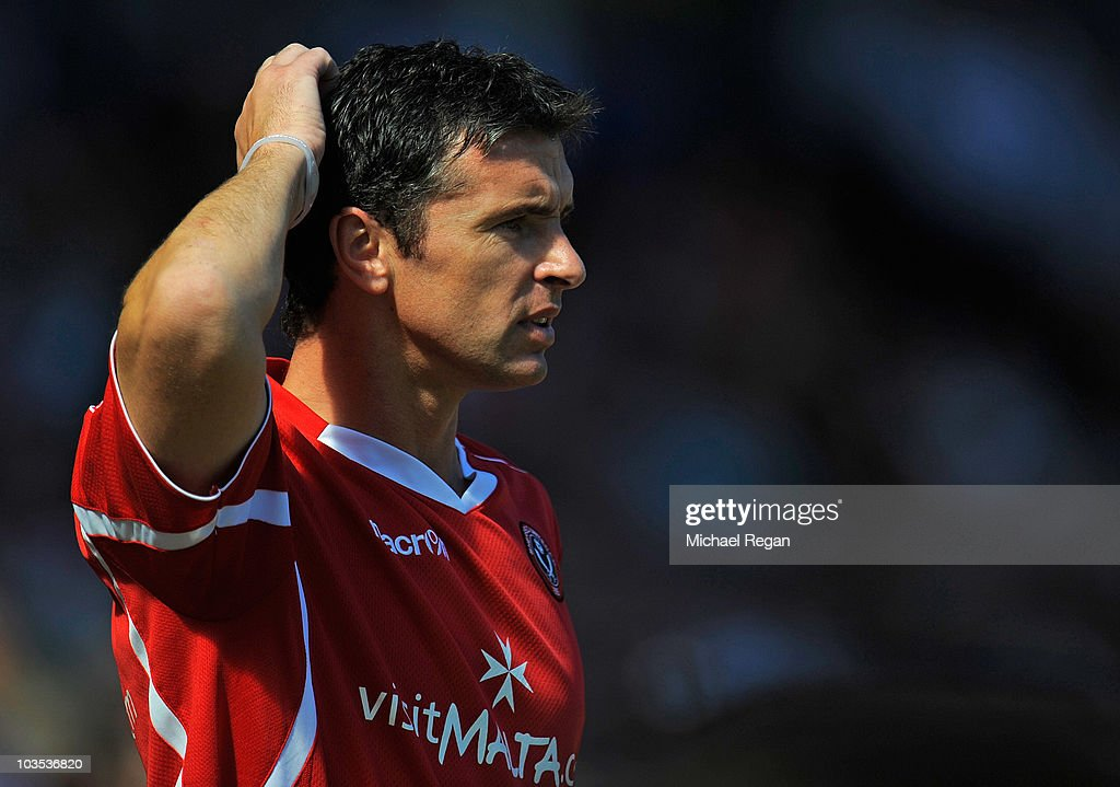 Image result for gary speed
