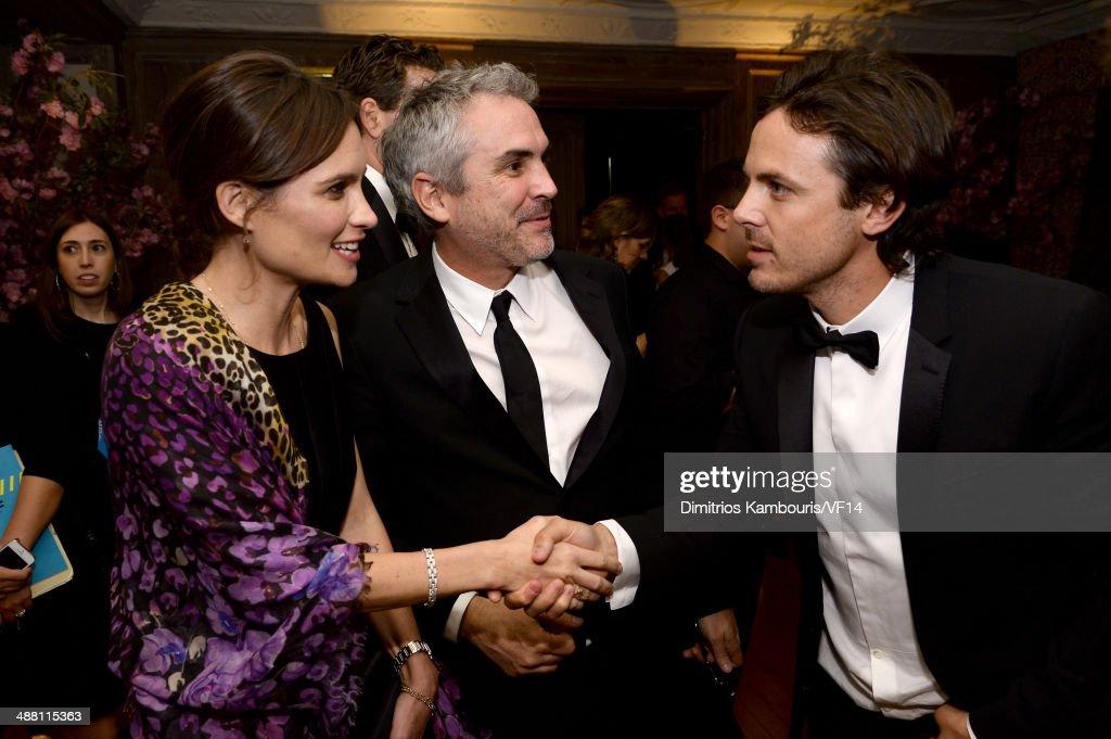 Alfonso Cuaron Sheherazade Goldsmith | Best | Free |