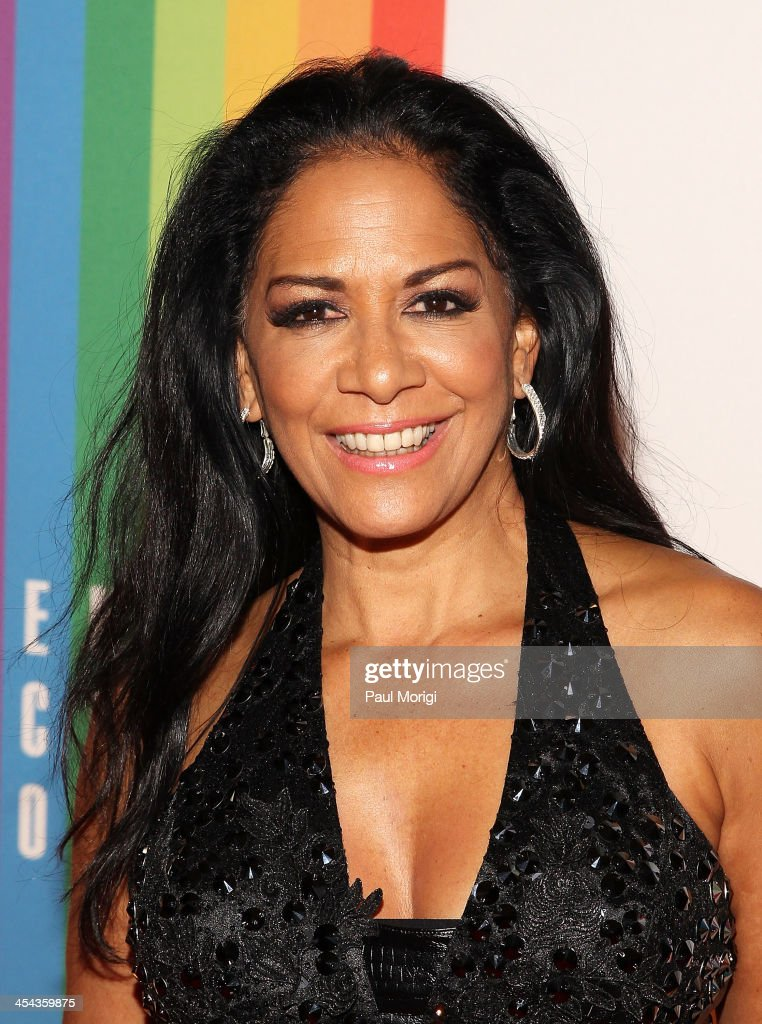 Sheila E attends the The 36th Kennedy Center Honors gala at The Kennedy Center on December 8, 2013 in Washington, DC.