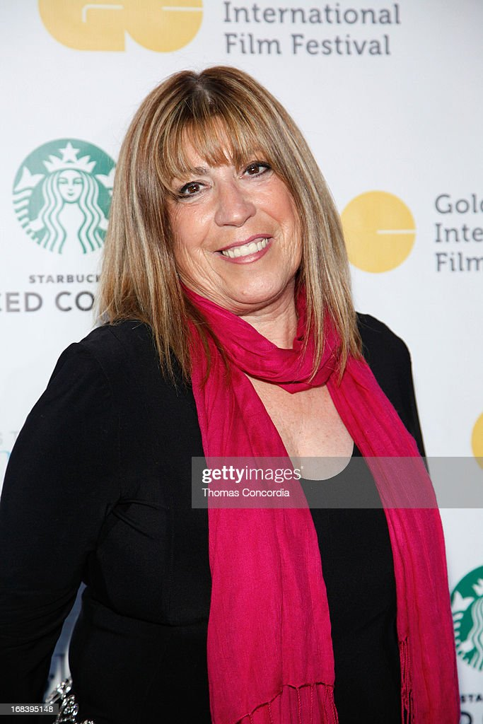 Sheila G. Mains, CEO/Founder of The Originall Brownie Brittle Company attends Baz Luhrmann & Gold Coast Int'l Film Festival screening of 'The Great Gatsby' on May 8, 2013 in Port Washington, New York.