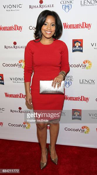 Sheinelle Jones Stock Photos And Pictures Getty Images