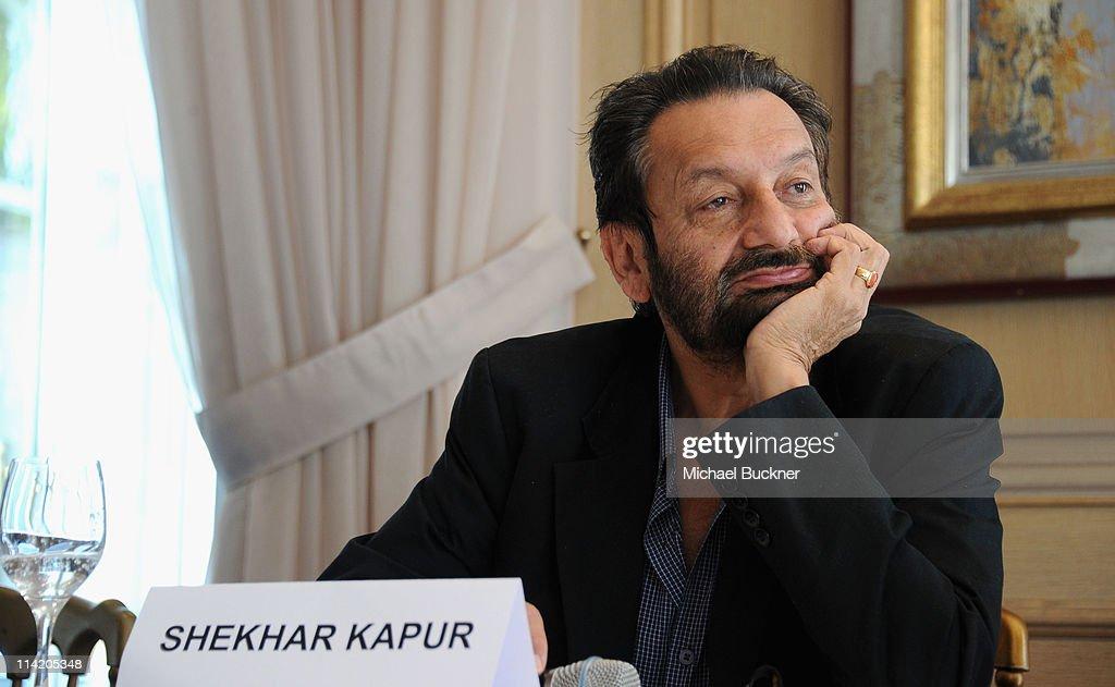 shekhar kapur biography