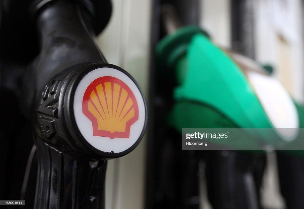 a royal dutch shell plc gas station as shell buy bg group