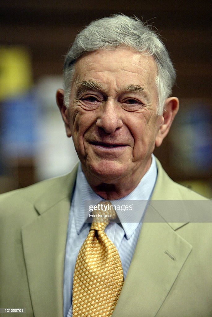 Shelley Berman Speaks At 32nd Annual Santa Barbara Writers Conference