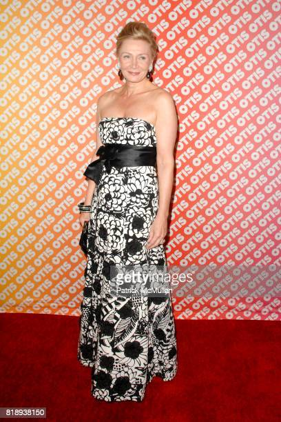 Shelley E Reid attends 28th Annual Otis Scholarship Benefit Fashion Show at Beverly Hilton Hotel on May 8 2010 in Beverly Hills CA