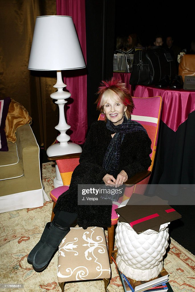 Shelley Fabares during 2004 Screen Actors Guild Awards Backstage Creations Day One at The Shrine Auditorium in Los Angeles California United States