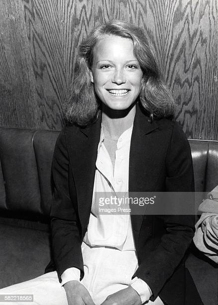 Shelley Hack circa 1979 in New York City