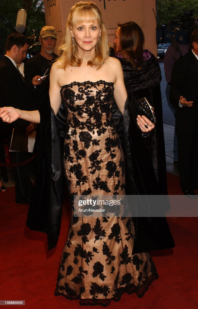 <a gi-track='captionPersonalityLinkClicked' href=/galleries/search?phrase=Shelley+Long&family=editorial&specificpeople=214714 ng-click='$event.stopPropagation()'>Shelley Long</a> during The 14th Annual Night of 100 Stars Oscar Gala at Beverly Hills Hotel in Beverly Hills, California, United States.