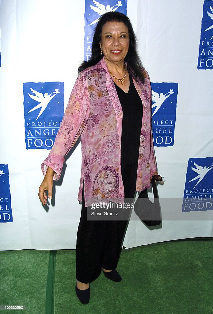 11th Annual Angel Awards - Arrivals