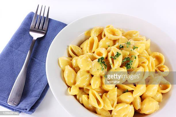 Shells and Cheese