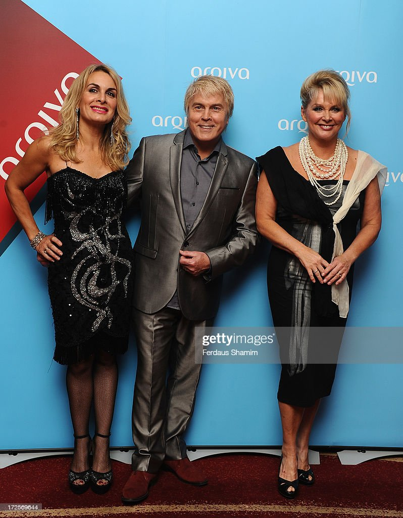 Arqiva commercial radio awards sweepstakes