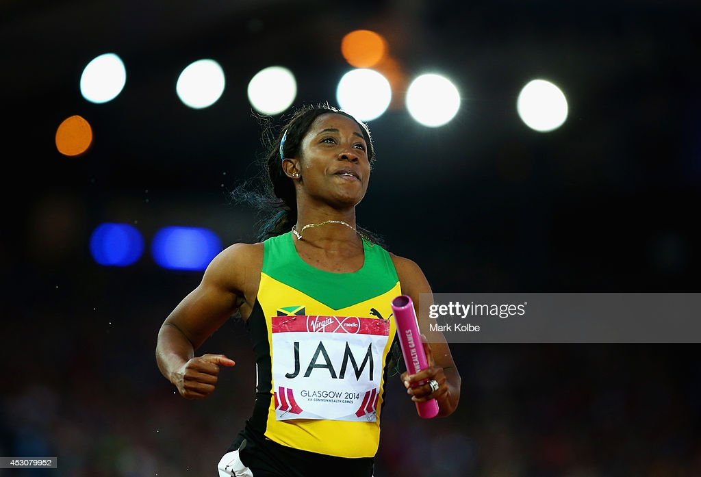 20th Commonwealth Games - Day 10: Athletics