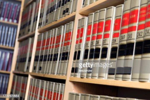 Bibliothèque juridique