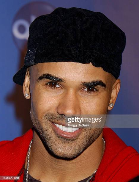 Shemar Moore during 'Their Eyes Were Watching God' Los Angeles Premiere Arrivals at El Capitan Theatre in Hollywood California United States