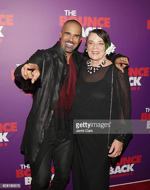 shemar moore december 2016 stock photos and pictures