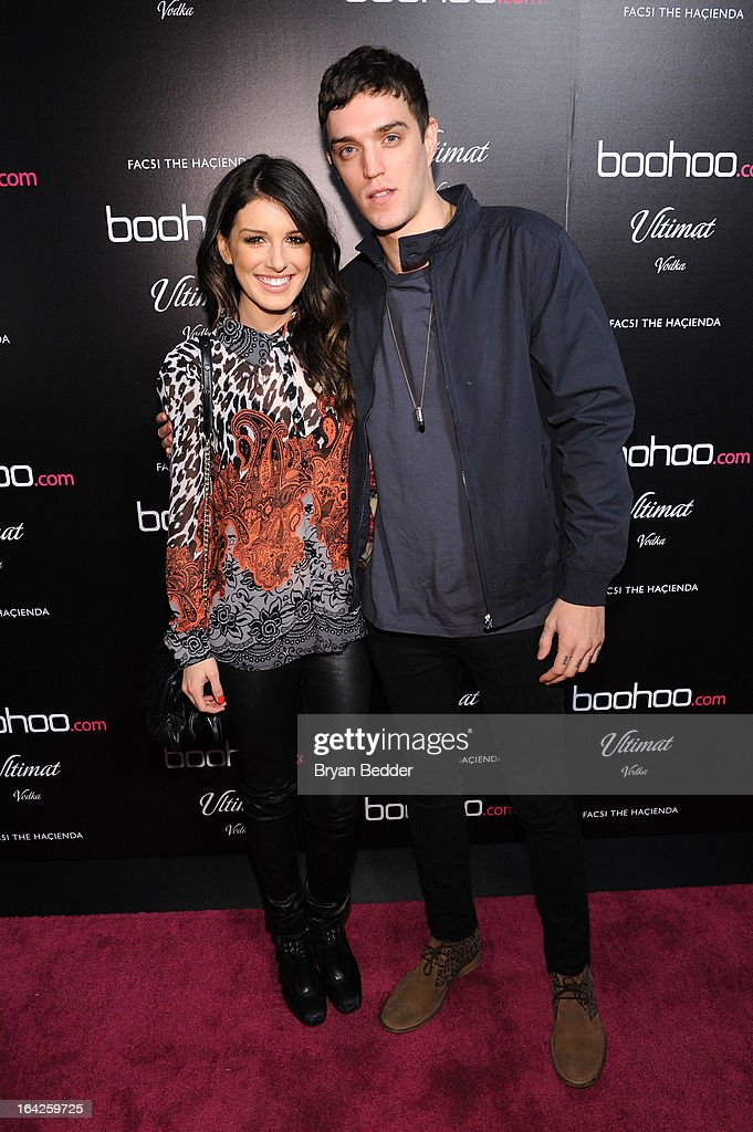 <a gi-track='captionPersonalityLinkClicked' href=/galleries/search?phrase=Shenae+Grimes&family=editorial&specificpeople=2153141 ng-click='$event.stopPropagation()'>Shenae Grimes</a> and Josh Beech attend the boohoo US Launch - The Hacienda with <a gi-track='captionPersonalityLinkClicked' href=/galleries/search?phrase=Shenae+Grimes&family=editorial&specificpeople=2153141 ng-click='$event.stopPropagation()'>Shenae Grimes</a> & Josh Beech on March 21, 2013 in New York City.
